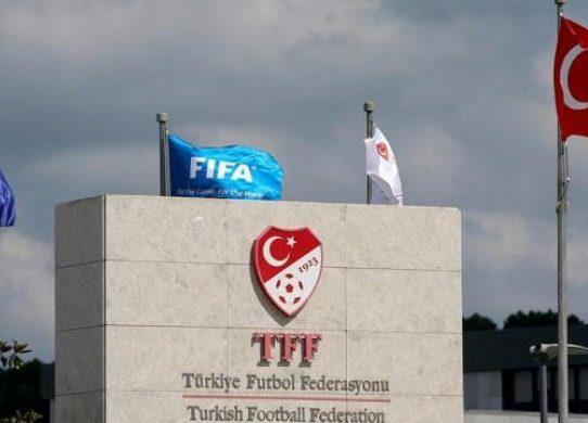 TFF'den statlara giriş şartlarıyla ilgili bilgilendirme!